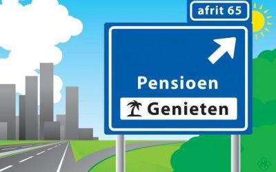 Pensioen in de BV, 2019 de laatste ronde