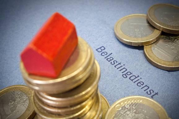 Let op tijdstip aflossen hypotheek eigen woning