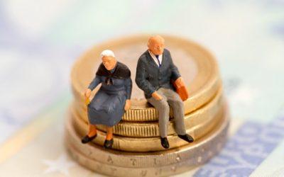 Afstempelen pensioen interessant?