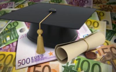Uw studerende kind fiscaal slim steunen