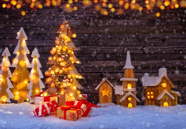 Extra ruimte voor uw kerstpakketten